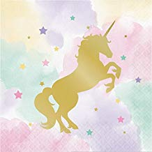 Unicorn Balloons & Decorations Available